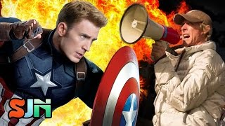Download Michael Bay Too Good For Marvel Video