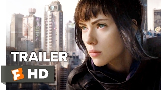 Download Ghost in the Shell Trailer #2 | Movieclips Trailers Video