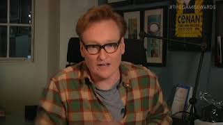 Download Conan O'Brien's Game of the Year Ballot Video