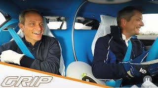 Download Die Produktion von einem 3 Mio. Euro Bugatti Chiron |GRIP Video