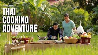 Download THAI FOOD - DUNCAN'S THAI KITCHEN - Episode 11 Video
