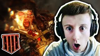 Download OFFICIAL BLACK OPS 4 TRAILER: MY REACTION (NUT) Video
