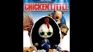 Download Disney's Chicken Little (2005) - Shake a Tail Feather and Ending Credits Video