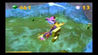 Download Spyro 2 Ripto's Rage Review Video