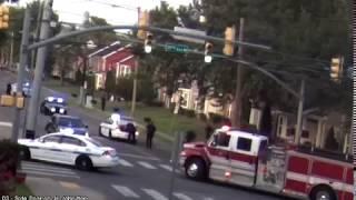 Download Surveillance Footage of Fatal Police Shooting of Daniel Hambrick Video