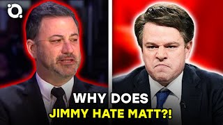 Download Jimmy Kimmel vs Matt Damon: The Full History Of Their Feud | ⭐OSSA Video