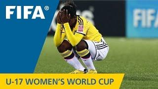 Download Colombian hearts broken by Nigerians Video