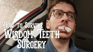 Download How to Survive Wisdom Teeth Surgery: 9 Tips Video