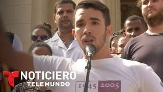 Download ¿Cómo reaccionan los cubanos de la isla?   Noticiero   Noticias Telemundo Video