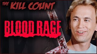 Download Blood Rage (1987) KILL COUNT Video