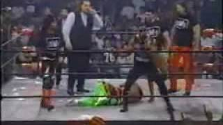 Download nWo Takeover 1 Video