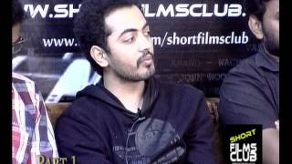 Download Backspace - I-Phone - Short Film - Interview with Short Films Club Part 1 Video