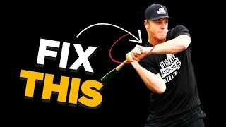 Download How To Stop Dropping Your Back Shoulder! - Baseball Hitting Tips Video