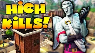 Download CRAZIEST TILTED TOWERS GAME EVER!! (Fortnite Battle Royale) Video