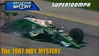 Download The 1987 INDY MYSTERY Video