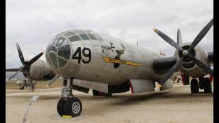 Download Boeing B-29 Superfortress Surviving Aircraft Video