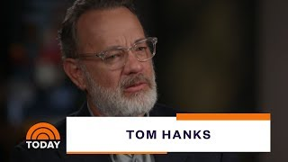 Download Tom Hanks On 'A Beautiful Day In The Neighborhood' (Full Interview) | TODAY Video