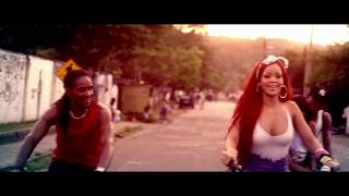Download Rihanna - Man Down Video