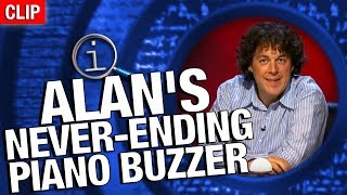 Download QI | Alan's Never-Ending Piano Buzzer Video