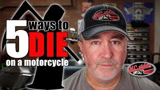 Download 5 ways to die on a motorcycle Video