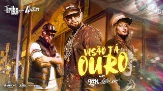 Download Tribo da Periferia - Visão tá Ouro ft. Belladona Video