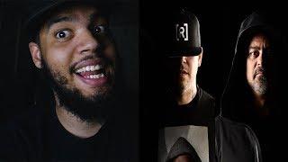Download [Reaccion] Residente & Nach - Rap Bruto Video