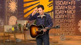 Download Jimmy Fallon on playing with Bruce Springsteen Video