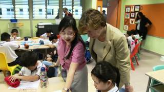 Download Why Education in Singapore Works Video