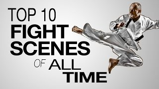 Download Top 10 Movie Fight Scenes Video