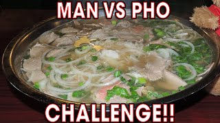 Download DELICIOUS Man vs PHO Challenge in MARYLAND!! Video