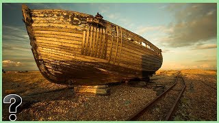 Download What Happened To Noah's Ark? Video