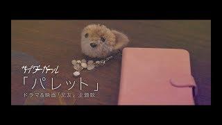 "Download サイダーガール""パレット""兄友Ver.Music Video(Short) Video"