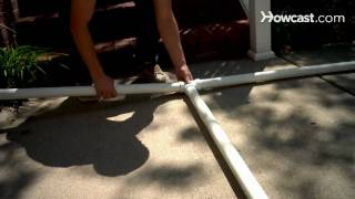 Download How to Build an Outdoor Movie Theater Part 1: the Screen Video