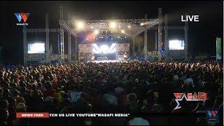 Download #LIVE : WASAFI FESTIVAL MULEBA (JULY 19, 2019) Video