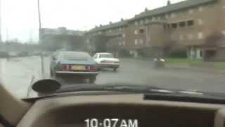 Download Flying Squad Rover SD1's Video