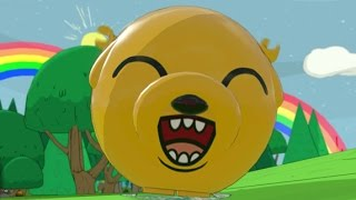 Download LEGO Dimensions - Jake the Dog Gameplay (Adventure Time Gameplay) Video