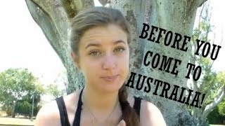 Download Planning A Working Holiday In Australia Part 1 Video