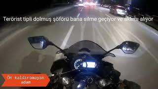 Download Ayna kıran Türk motorcular Video