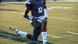 Download AJ Terrell (Westlake High) is headed to Clemson Video