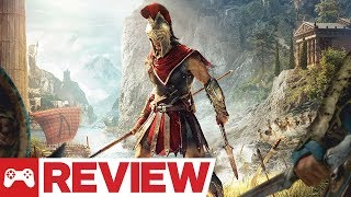 Download Assassin's Creed Odyssey Review Video