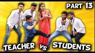 Download TEACHER VS STUDENTS PART 13   BakLol Video   Video