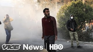 Download Why Iran's Government Is Cracking Down On Instagram And Telegram (HBO) Video