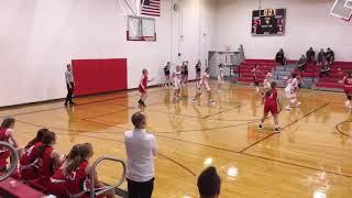Download Norris Freshmen Girls Basketball vs Elkhorn, 12-5-2019 Video