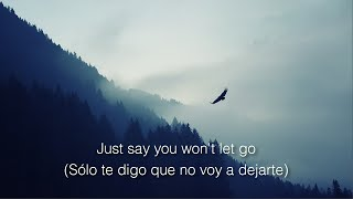 Download Say You Won't Let Go - James Arthur (Lyrics and Sub Español) Video