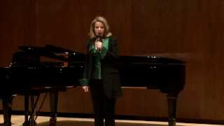 Download Renée Fleming Master Class, February 13, 2014: Q&A with Renée Fleming Video