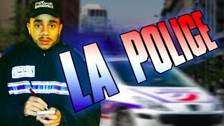Download MISTER V - LA POLICE Video