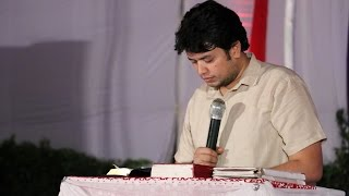 Download ″Win Your Battles-Part 1 (17-09-2015)-Thursday Sermon by Apostle Ankur Narula Video