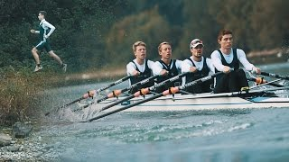 Download Rowing is Passion - ROWER vs RUNNER Video