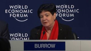 Download Davos 2016 - Press Conference: What can businesses do to support the SDGs? Video