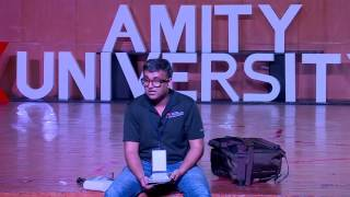 Download A Medical Device That Can Conduct 33 Diagnostic Tests | Kanav Kahol | TEDxAmityUniversity Video